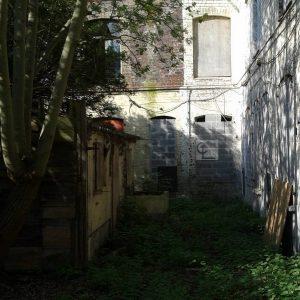 Courée : diagnostics amiante plomb avant démolition Roubaix