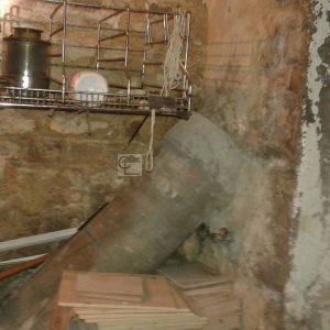 Tuyau en fibro ciment amiant Maison  Hem cabinetlucarre diagnostichellip