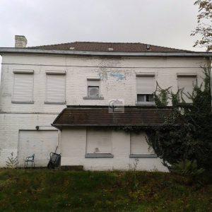 Large maison  Halluin Diagnostics amiante  plomb DPE hellip