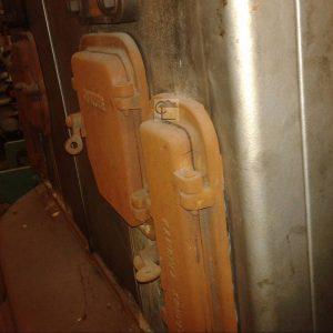Bureaux  Roubaix  joints amiants entre entourage des porteshellip