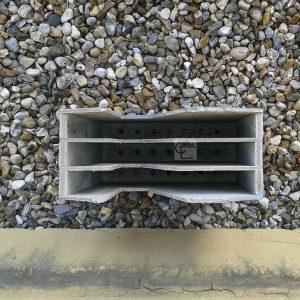 x26a1xfe0f Boitier disolation de circuits lectriques dune machinerie dascenseur abandonnhellip