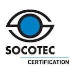 Cabinet Lucarre : opérateurs certifiés Socotec Certification France