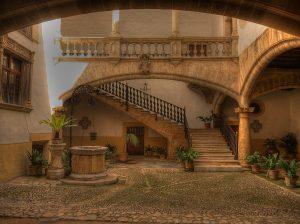 Agence immobilière en Espagne